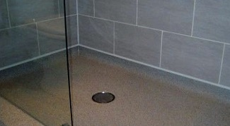Wet Rooms / Commercial Flooring