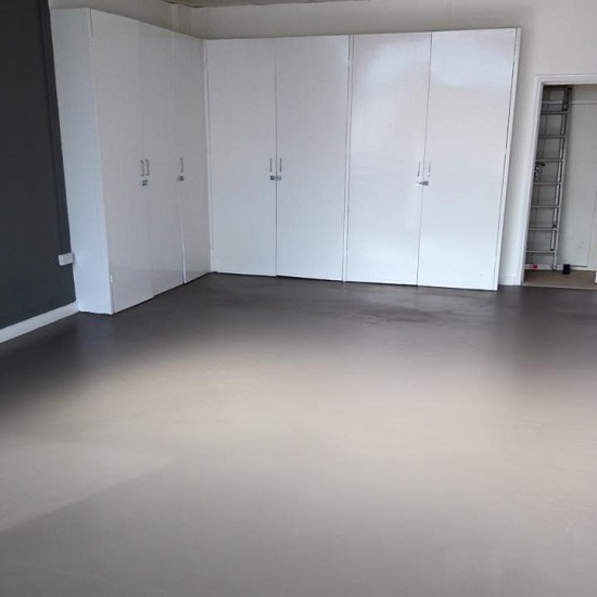 Flooring Preperation Example 3